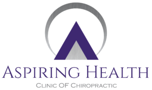 Aspiring Health Clinic of Chiropractic logo